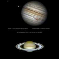 Fenomena Langit Bulan Agustus 2021