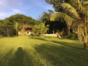 Outside View 2 | Private Villa with Pool and Land for Sale | Ulu Melaka Langkawi