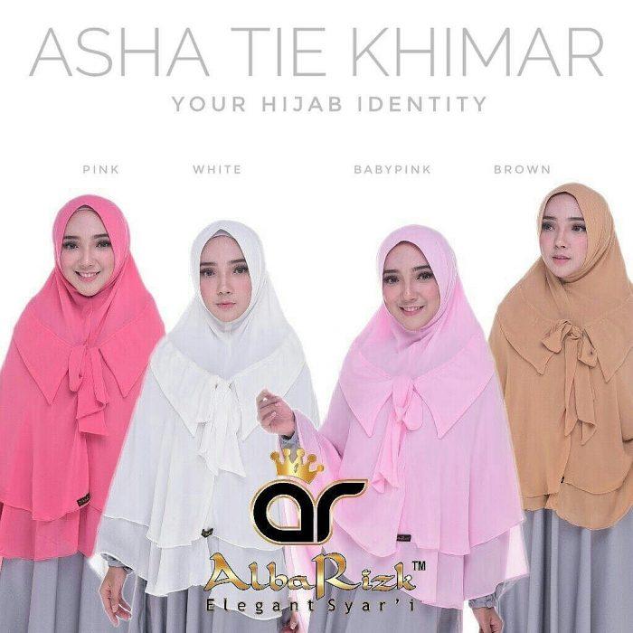 Model Hijab Syar'i - langkung.com