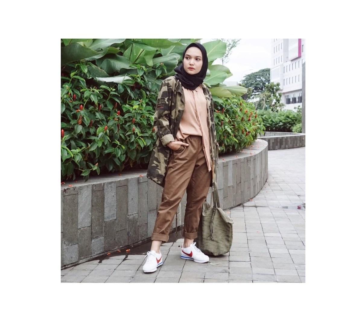 Outfit Hijab - langkung.com