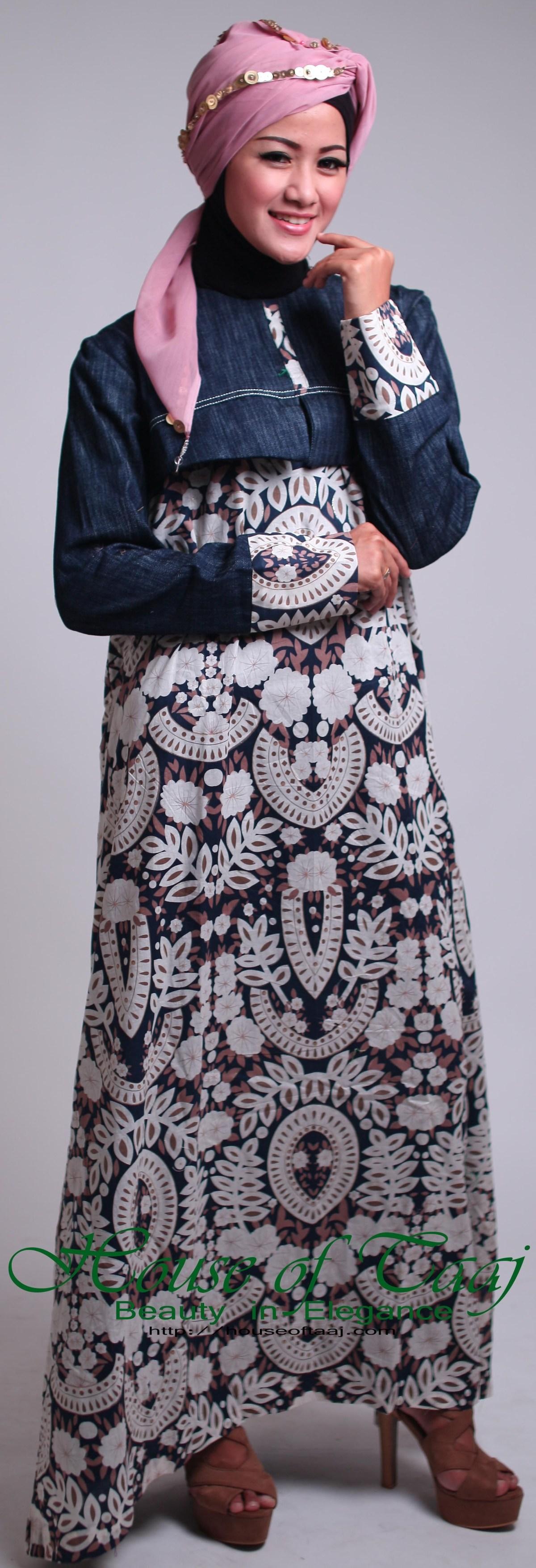 Abaya ibu hamil