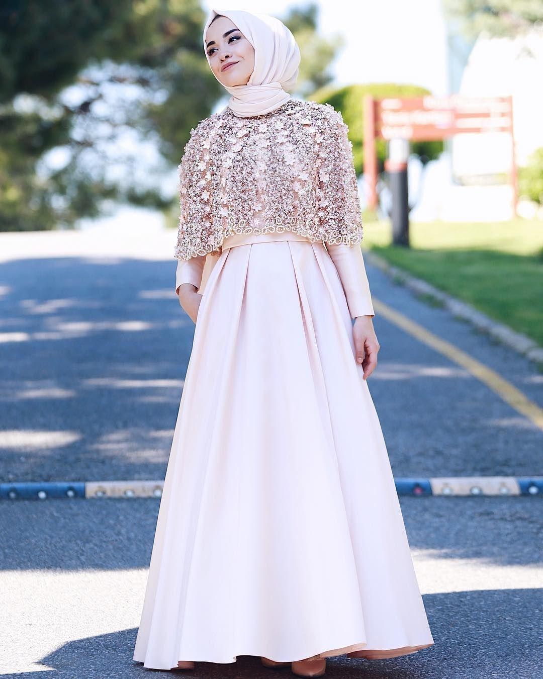 Dress kombinasi brokat