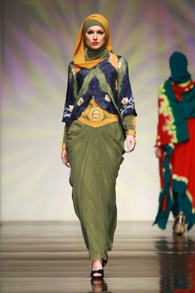 Fashion show jakarta