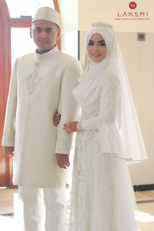 8+ Ide Baju Akad Nikah Pria Muslim - Lamaz Morradean