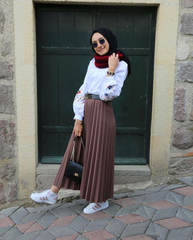 gen tesettr gen tesettr di 2019 casual hijab outfit