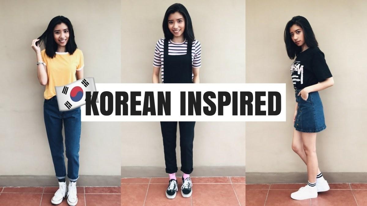 Korean Outfit - langkung.com