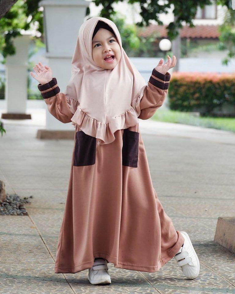 model gamis anak muslimah model baju wanita gaun bayi