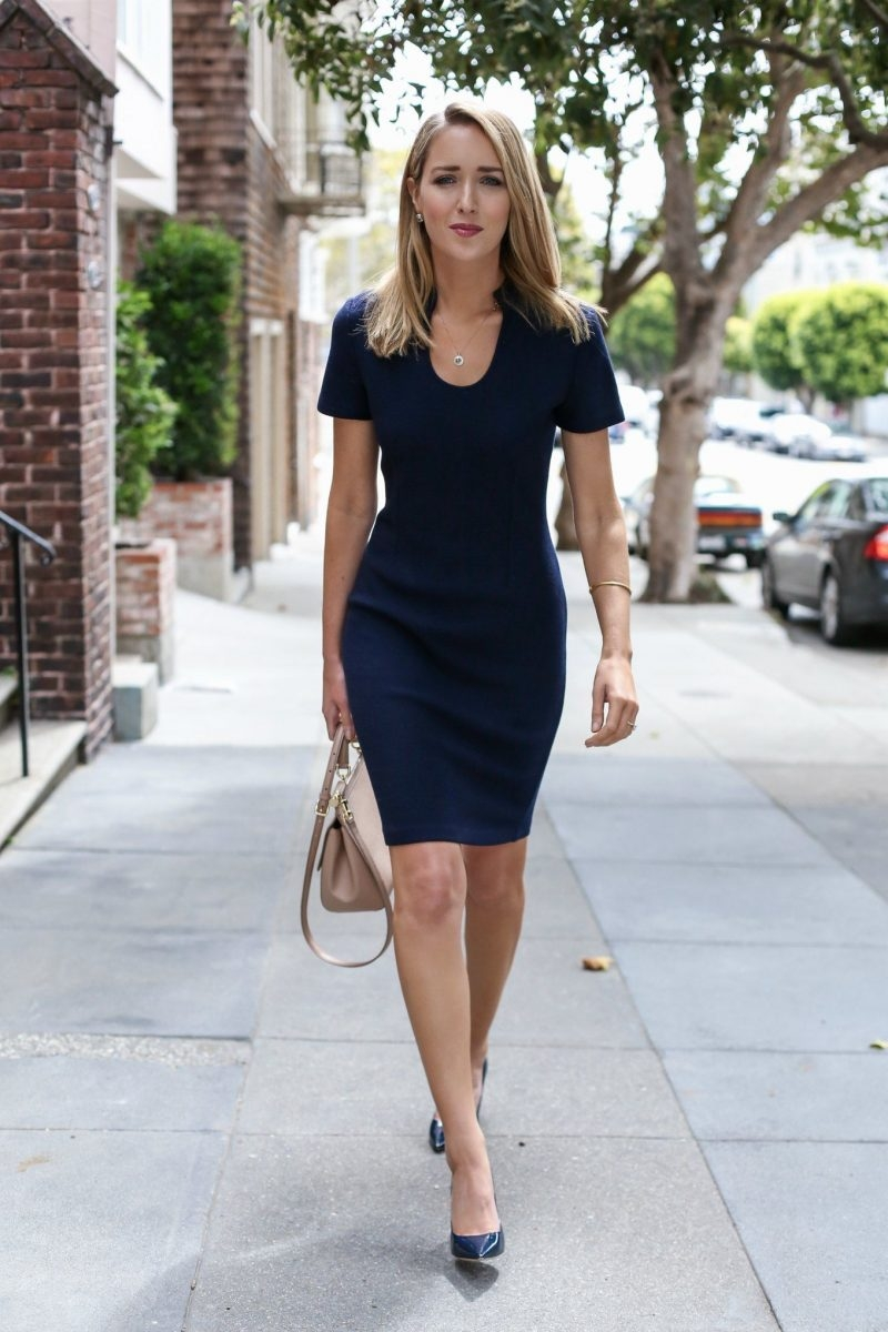 best office style dresses for modern women 33 outfit ideas