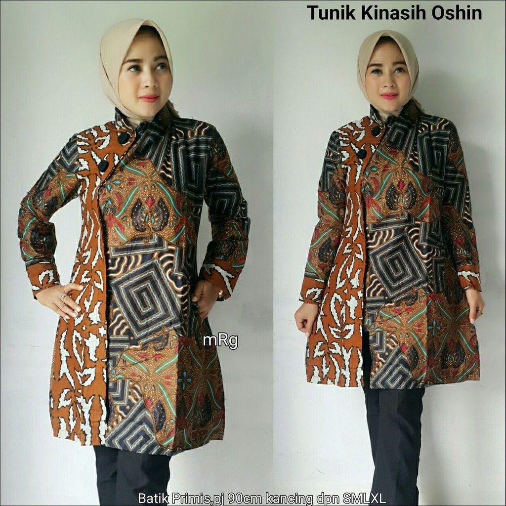 harga belanja harga model baju batik tunik murah baju