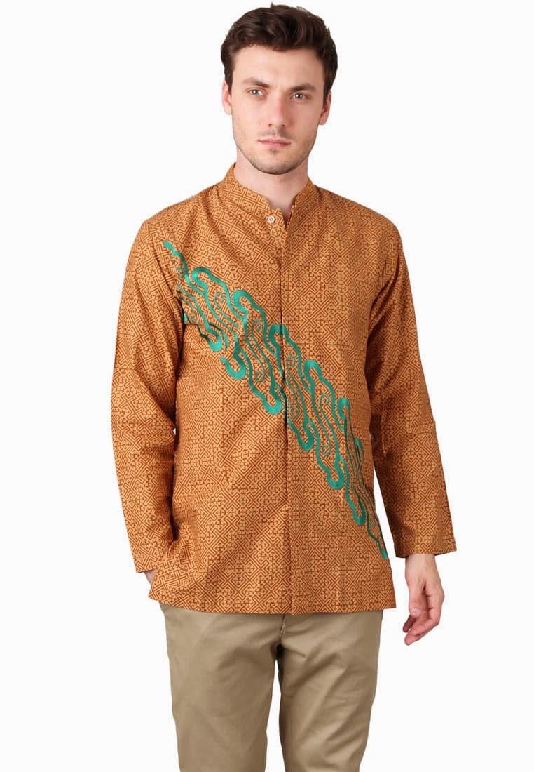model baju muslim pria samase clothes baju muslim pria