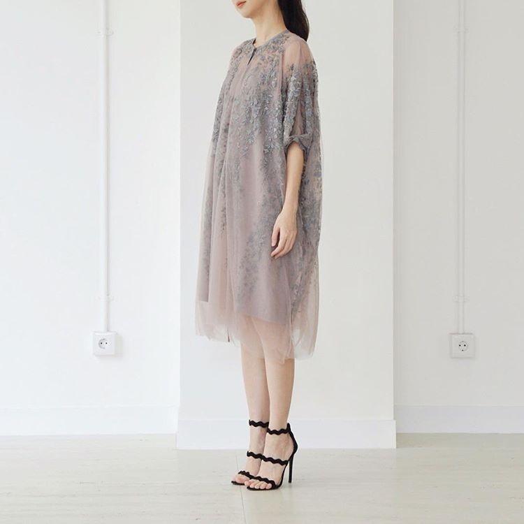 pin georgina natasya siahaan on dress dresses model