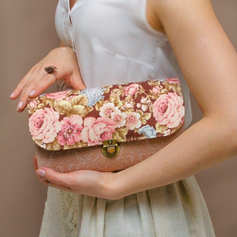 5 ide fashion tas clutch yang keren buat kondangan