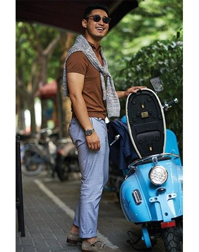 gq global street style shanghai photos gq