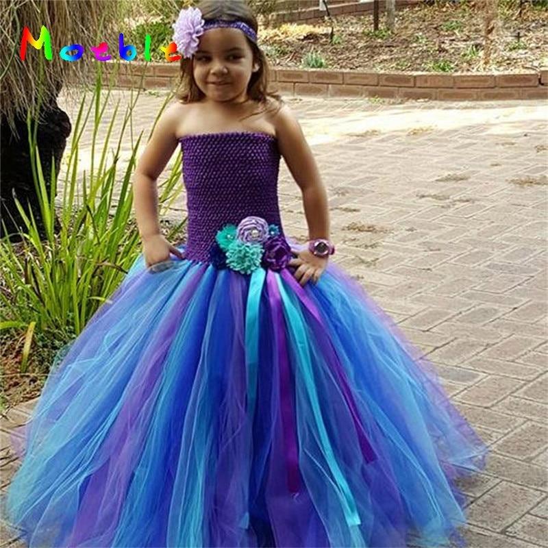 kids dress for girls flower girl dresses for wedding