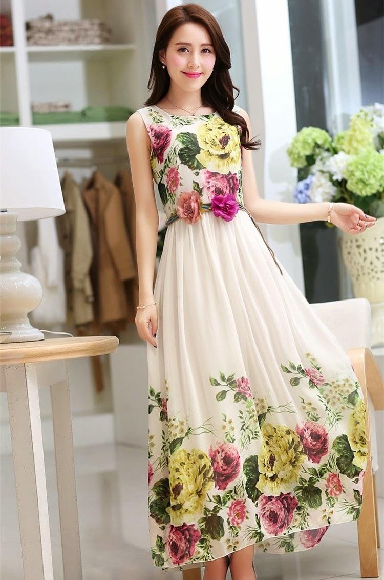 model baju remaja korea trend terbaru lengkap model baju
