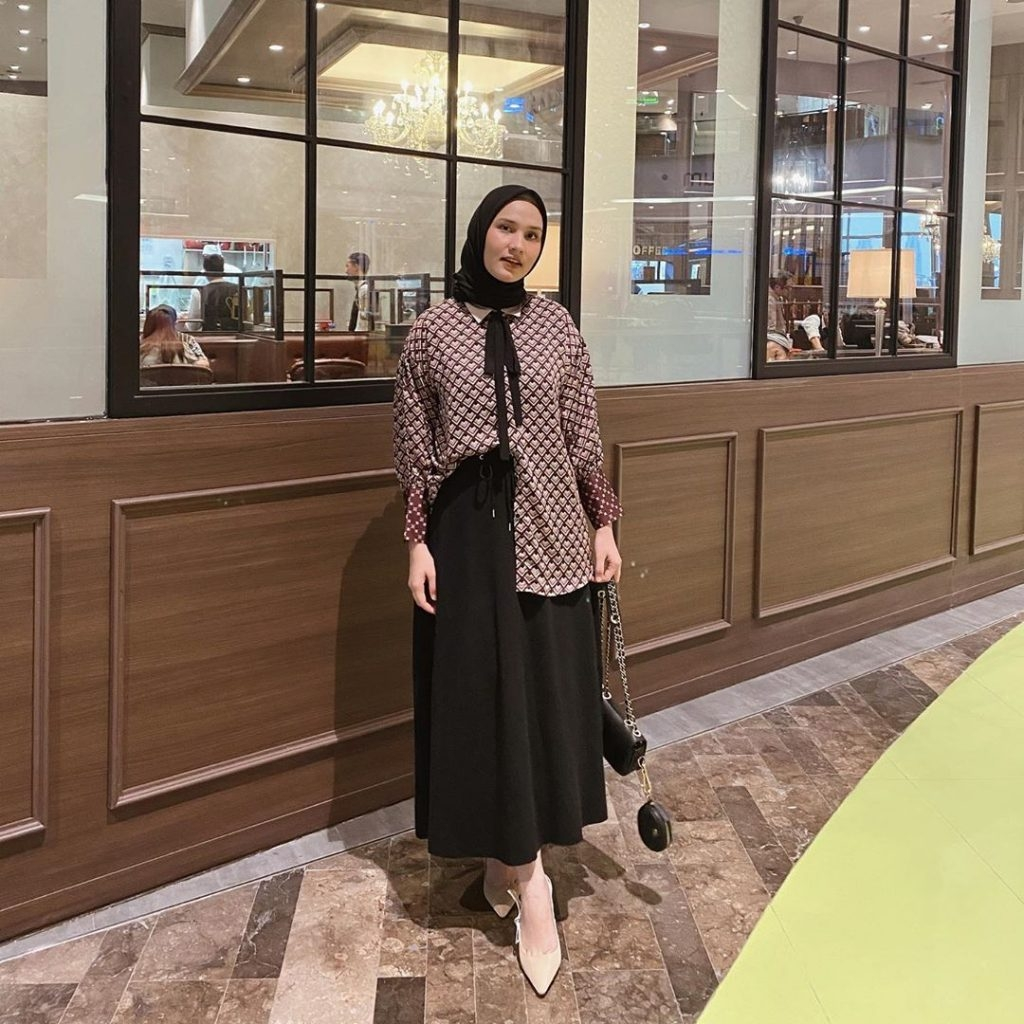 muslimah fashion style 2020 cantikterus