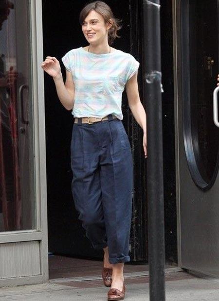 ootd baggy pants untuk tampil santai namun tetap modis