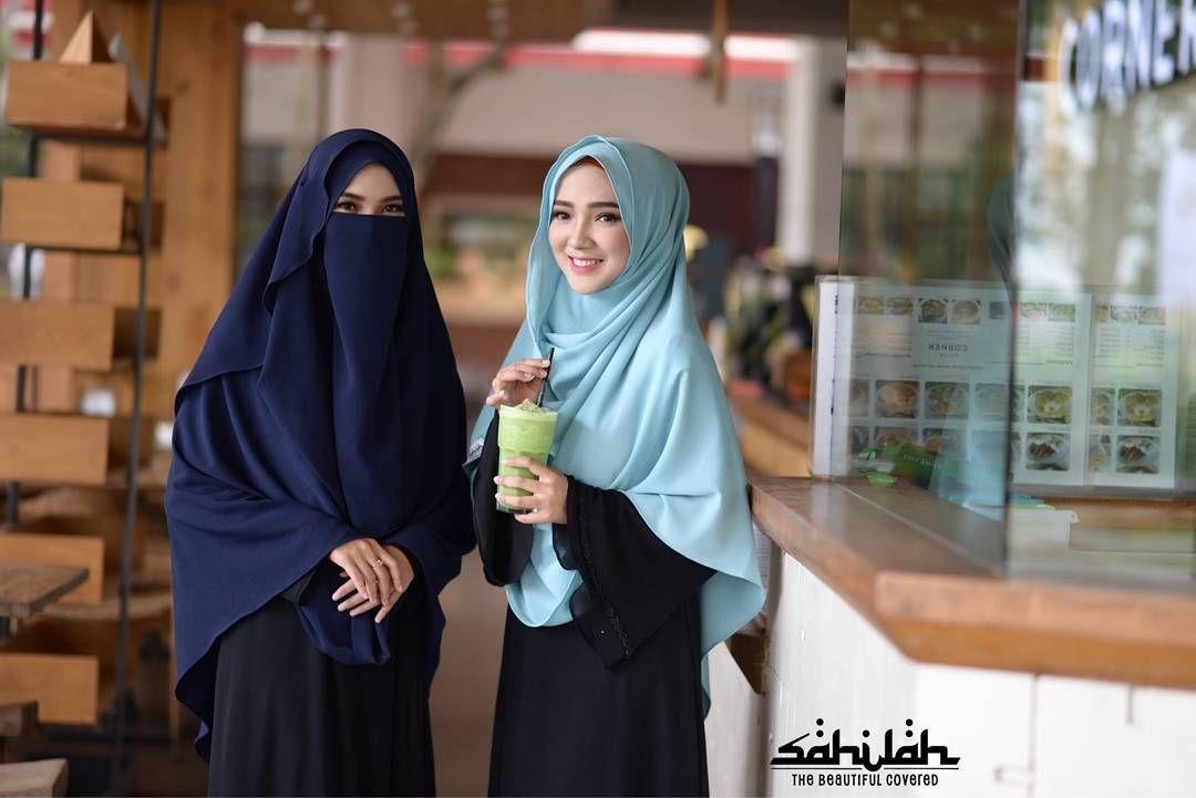 assalamualaikum sahabat shalihah berhijab bukan hanya