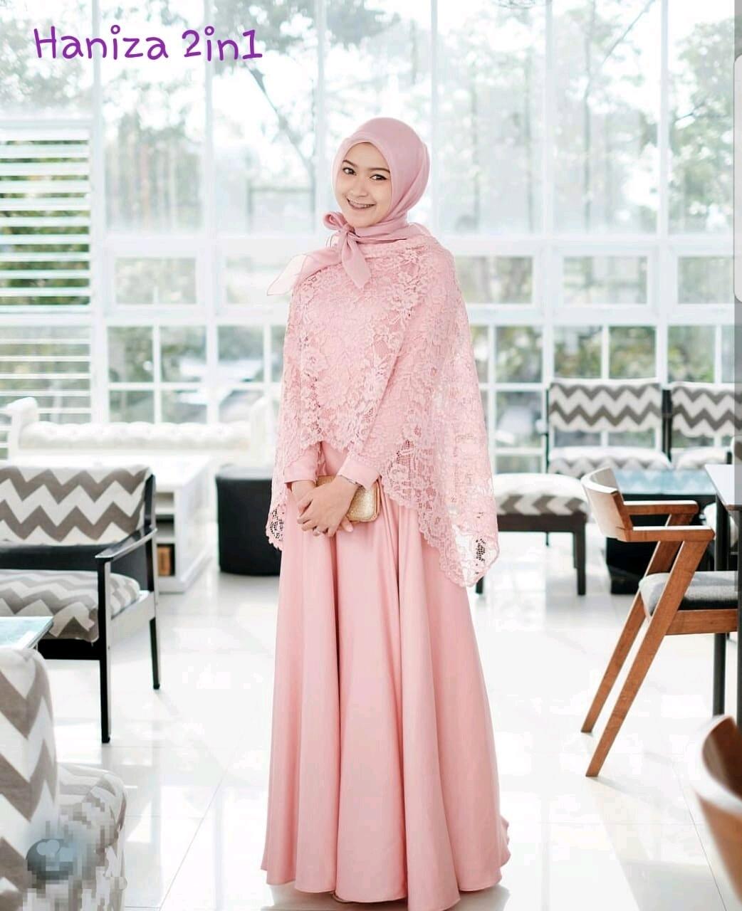 baju kondangan anak muda galeri busana dan baju muslim