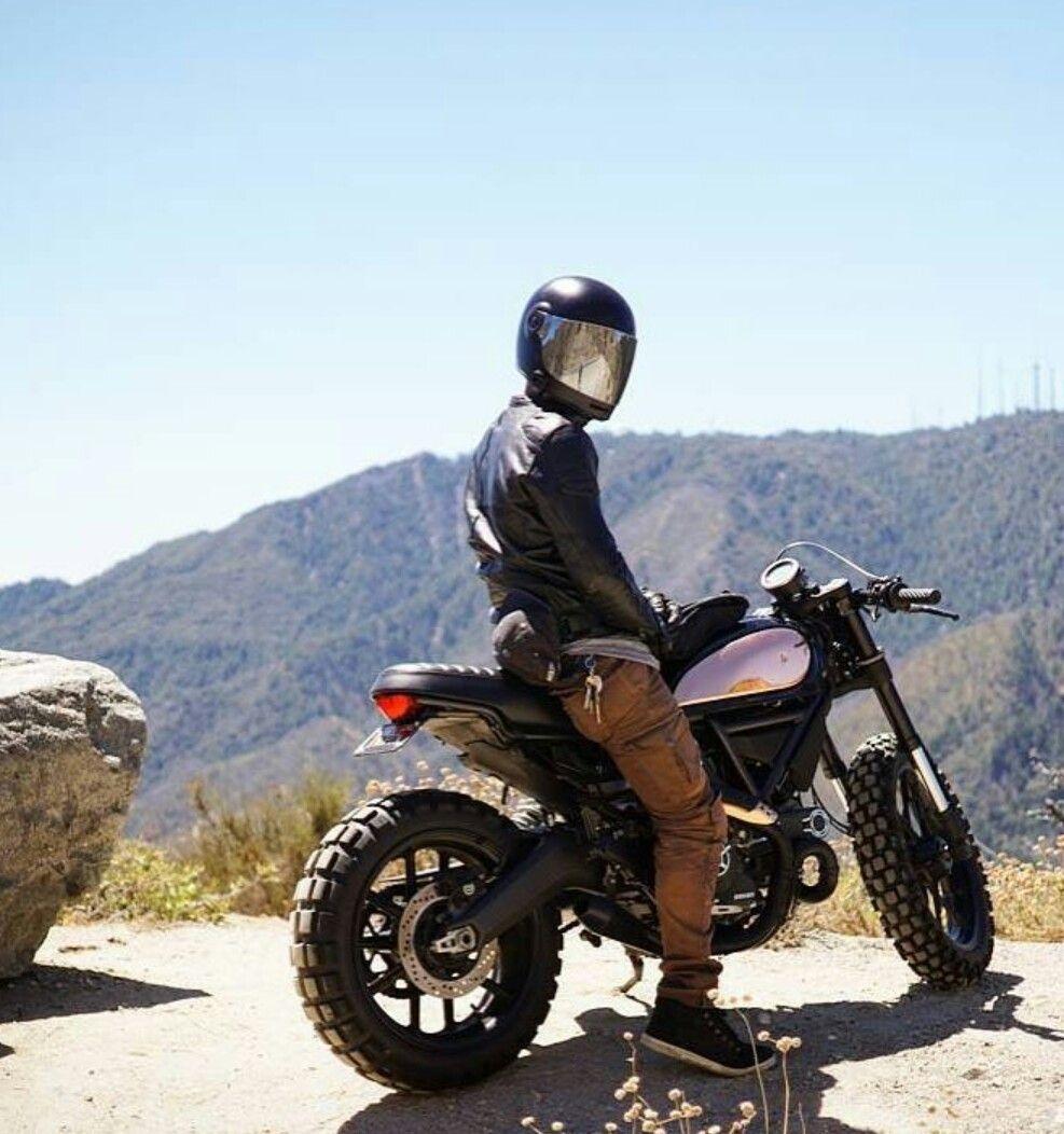 ducati custom cafe racer motorcycle helmets ducati