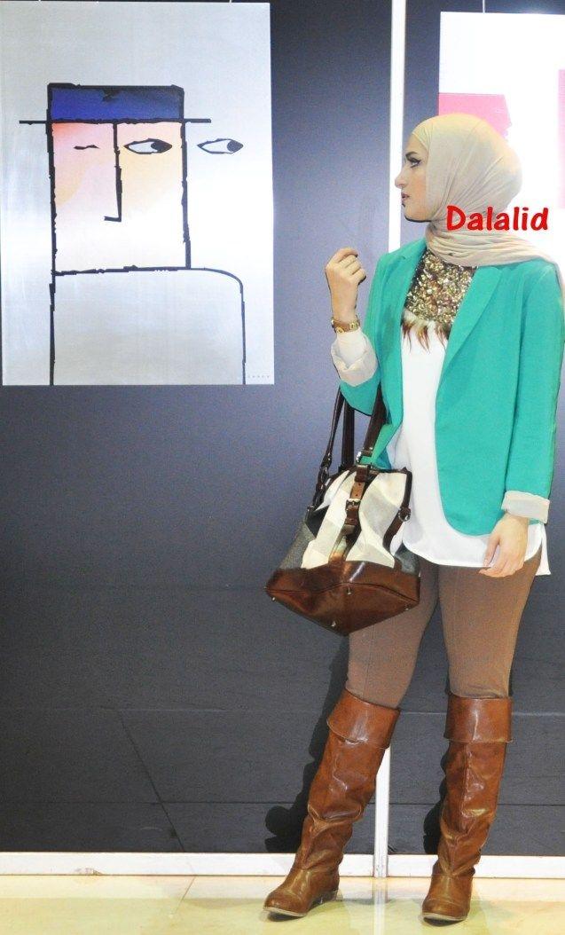 hijab fashion muslim women fashion fashion