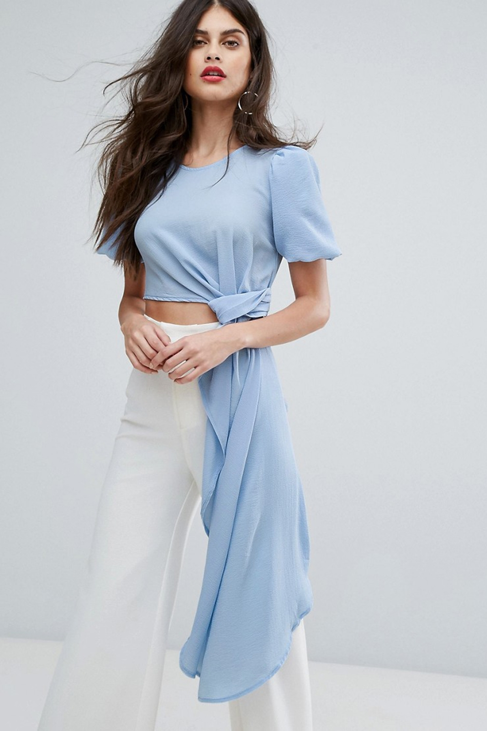 how to wear crop tops the best crop tops for spring summer