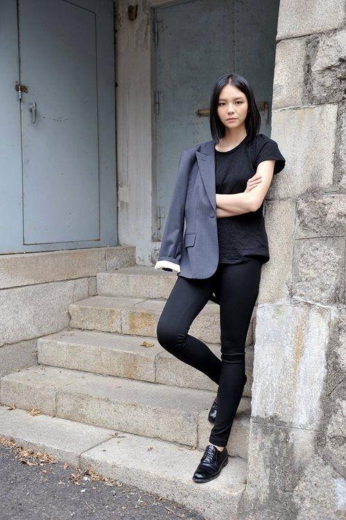 korean fashion fashion korean fashion tomboy korean