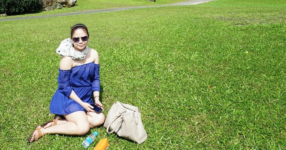 ootd sabo dress the daily posh a lifestyle and travel