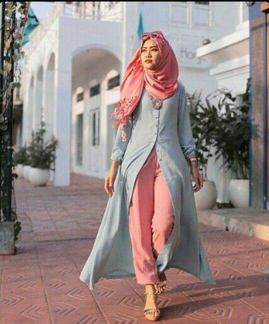 pastels hijab fashion muslimah fashion islamic fashion