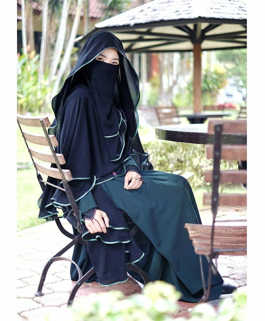 pin 2ufashion on womens fashion niqab fashion hijab