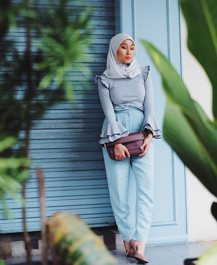 pin gemina alba on hijab style hijab fashion fashion