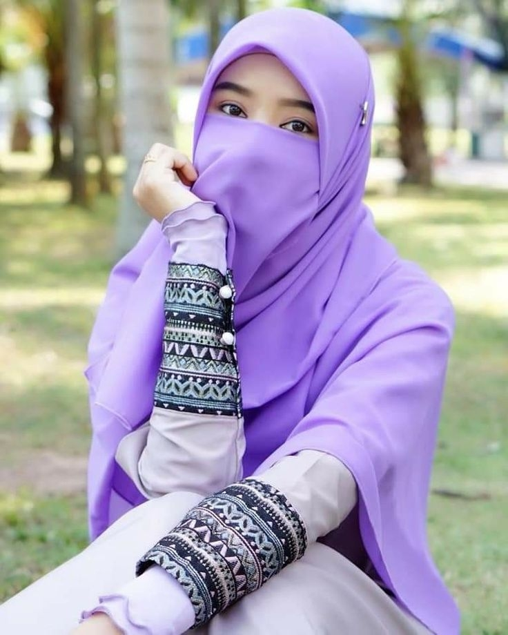 pin oleh rohith reddy di muslim women gaya hijab wanita 1