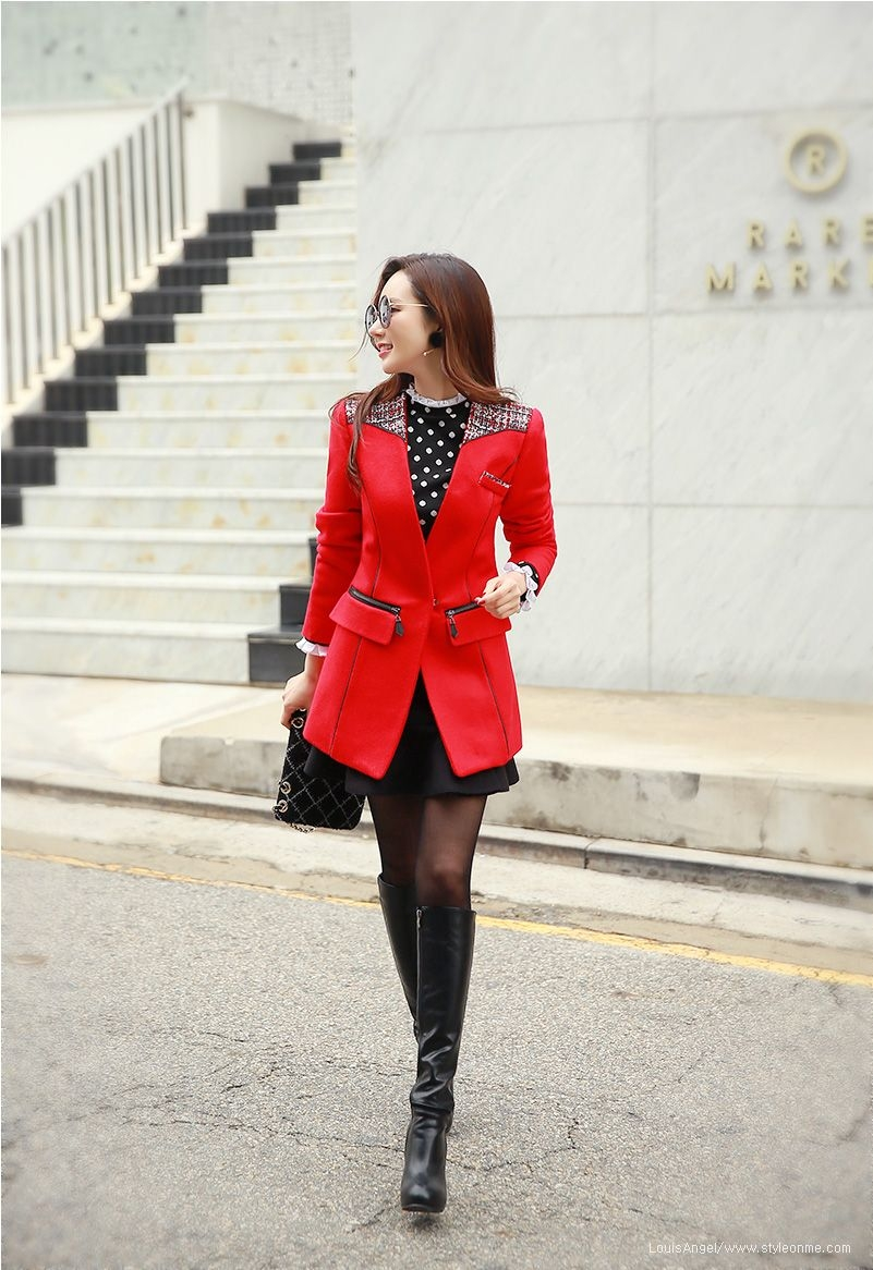 suede riding long high heel boots east fashion fashion
