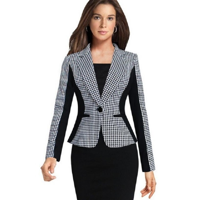4 rekomendasi pakaian kerja simple tapi tetap bergaya