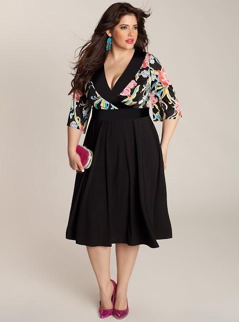 beragam pilihan model rok wanita gemuk untuk anda