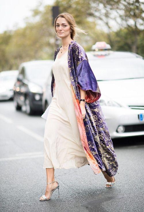 kimono style style it up