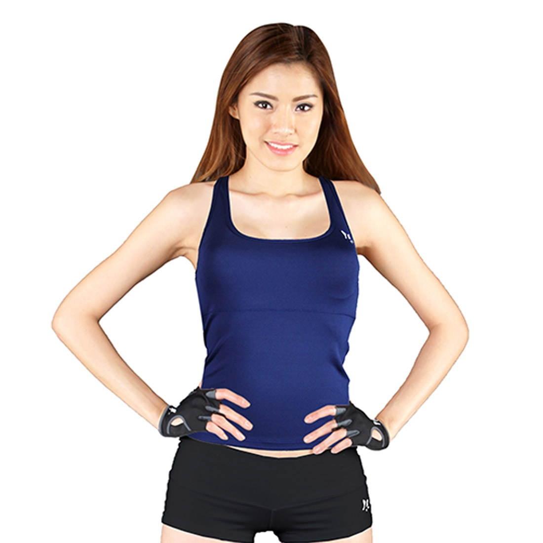 lasona women sportswear baju olahraga wanita brp 2484c e