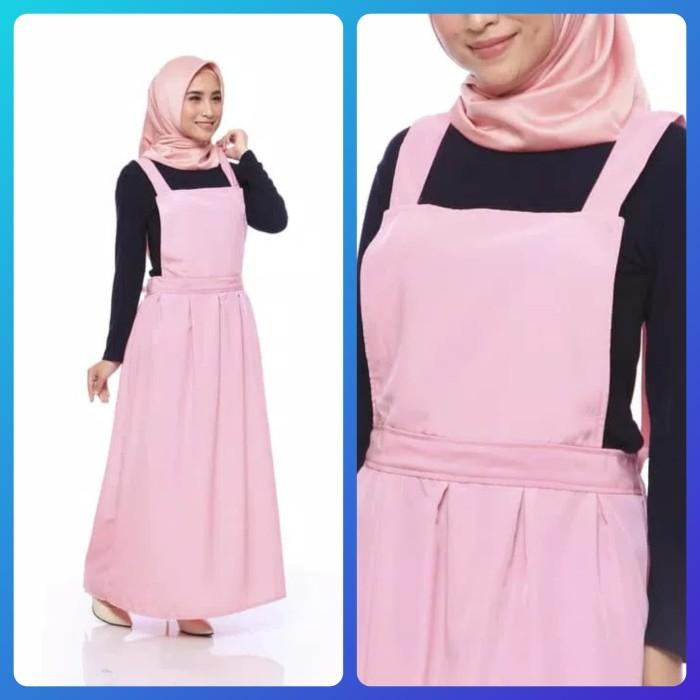 model baju kodok wanita terbaru hijab 1