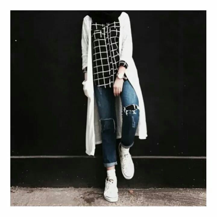 pin oleh syeda mariyam di hijab style model pakaian