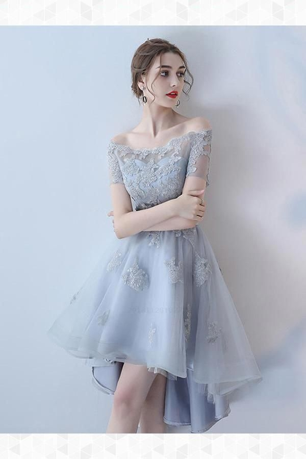 sale comfortable homecoming dress short a line homecoming