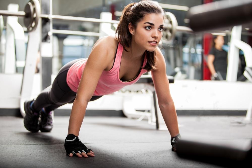 suka nge gym 5 baju fitness wanita berikut bisa jadi