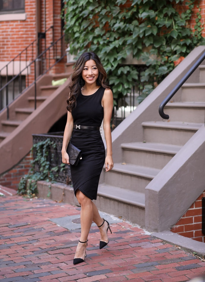 the flattering little tank dress for 56 extra petite