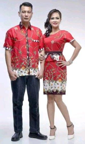 top info 42 baju couple keluarga imlek