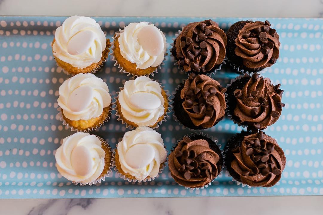 gluten free cupcakes langley bc