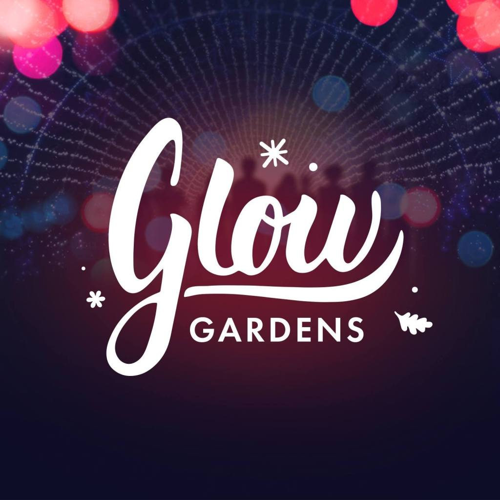 christmas glow gardens experience langley
