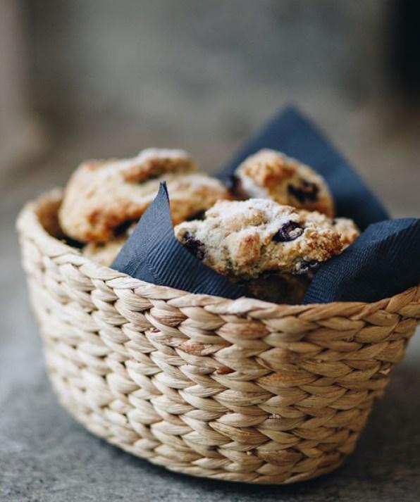 Gluten free muffin langley