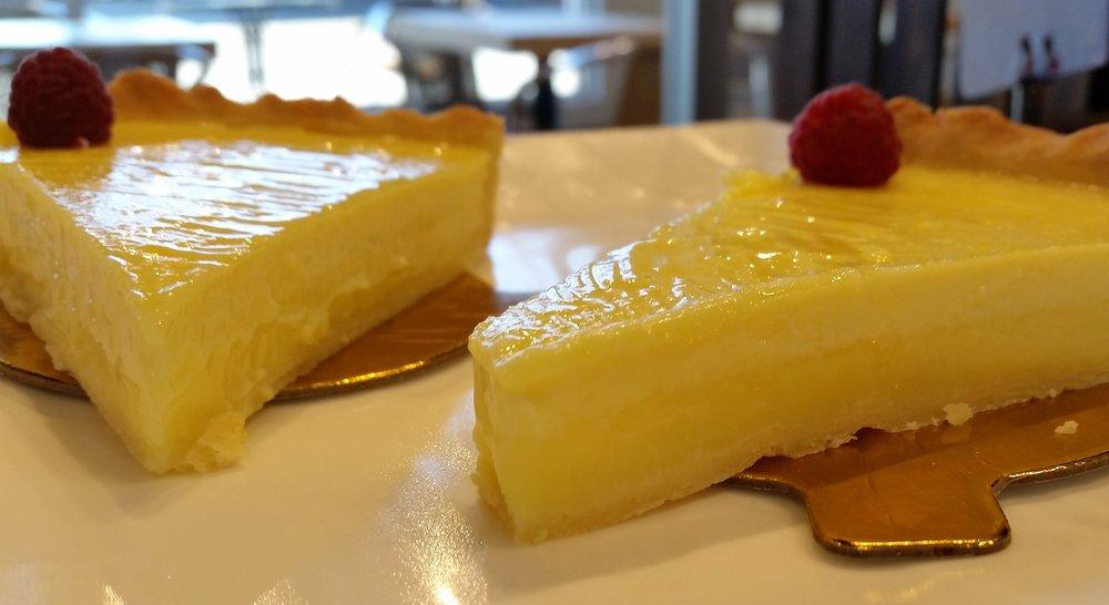 Langley's best bakeries