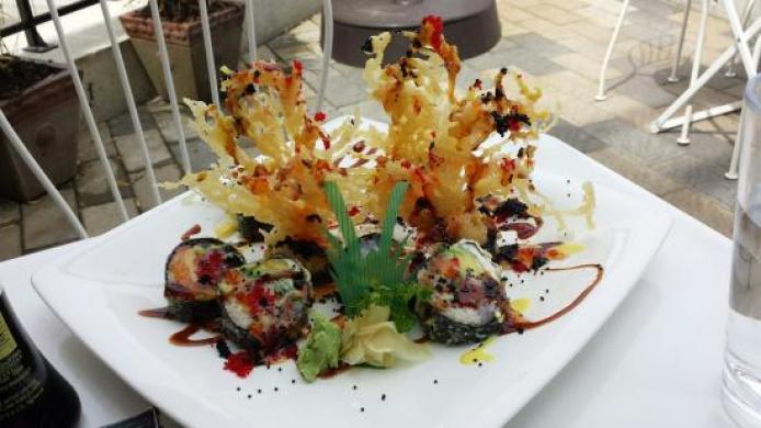 noma sushi experience langley