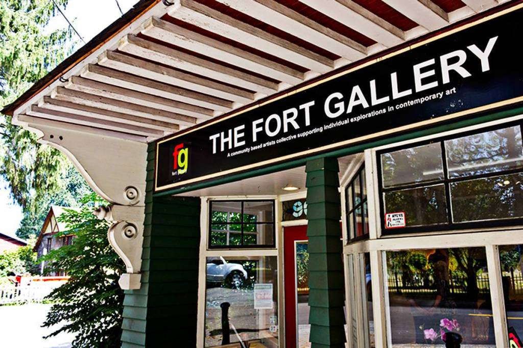 fort gallery langley bc