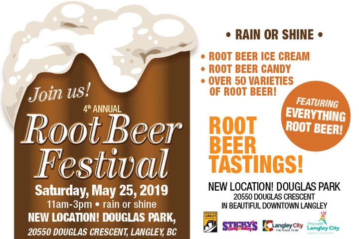 rootbeer festival langley